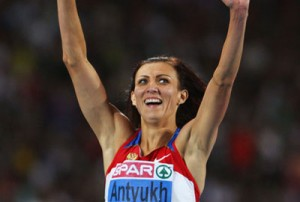 Una piccola olimpiade a Rieti: con Antyukh (400h) e Makhloufi (in gara negli 800) salgono a 7 gli ori di Londra 2012