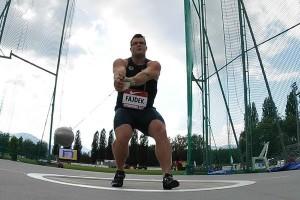 Vola il martello di Fajdek che apre il Meeting (80,96), al polacco il Challenge 2015